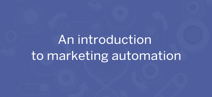 intro to marketing automation beginner guide