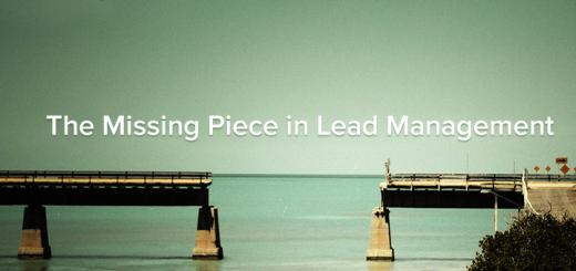 Lead Management and Managing Lead Lists